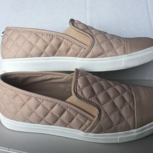 Steve Madden Quilted Women's Shoes Size 10m